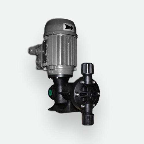Pompa elettrica a diaframma/pistone