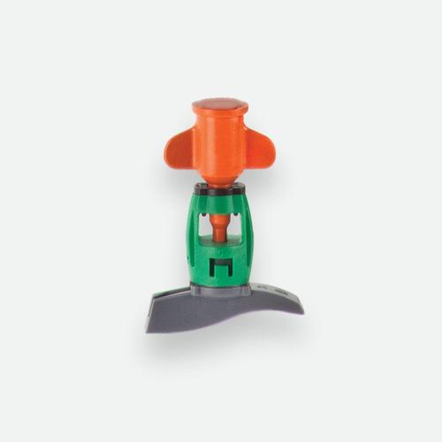 Microirrigatore dinamico senza archetto